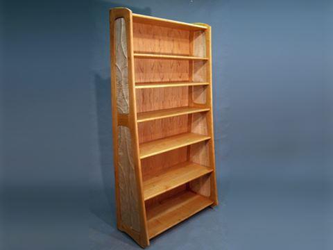 Sculpted Shelf