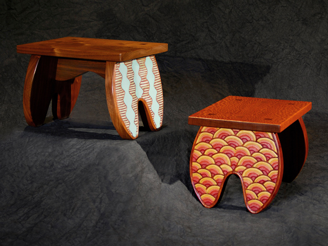 Picture of Footstools