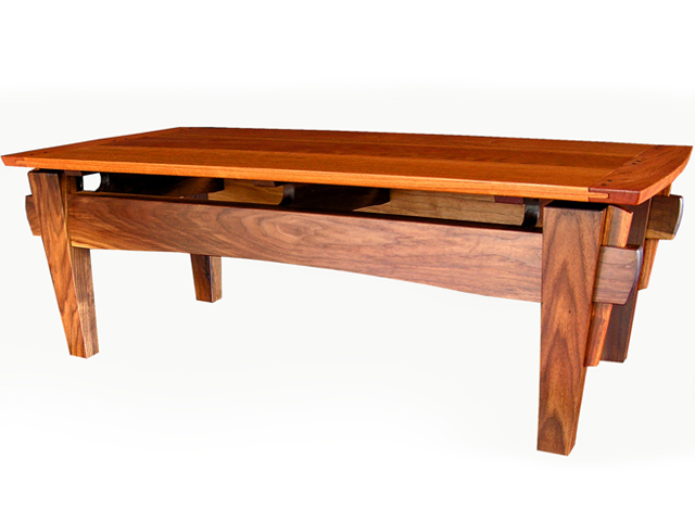 Picture of Floating Coffee Table