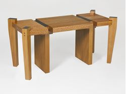 Picture of Coffee Table Bench