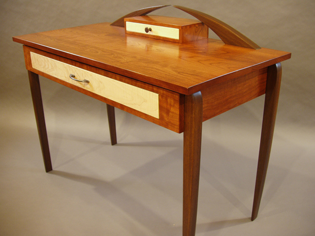 Picture of Francesco Writing Desk