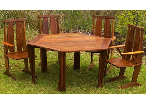 Ironwood Outdoor set