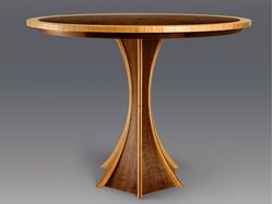 Picture of Grace Hexagonal Table