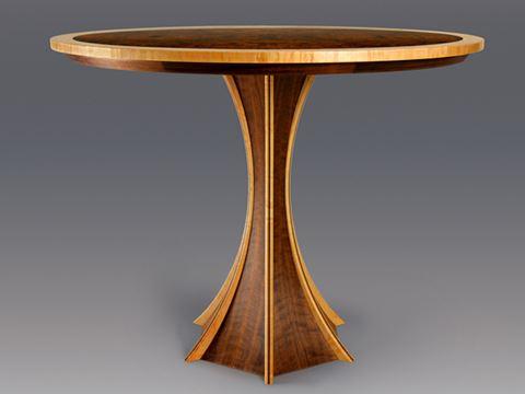 Grace Hexagonal Table