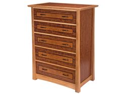 Picture of Anjuu Chest of Drawers  3