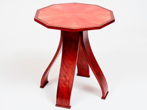 Bloom Table