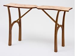 Picture of Zig-Zag Side Table