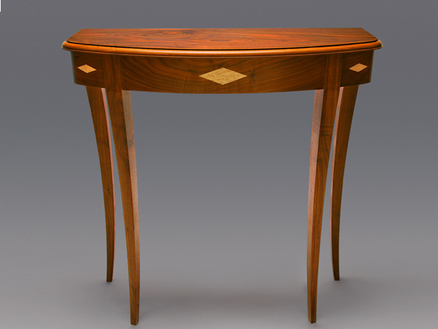 Picture of Lorrayne Hall Table
