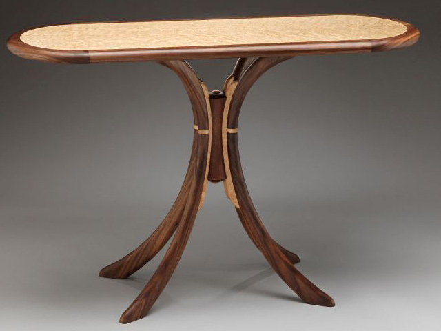 Picture of Unite IV Hall or Sofa Table