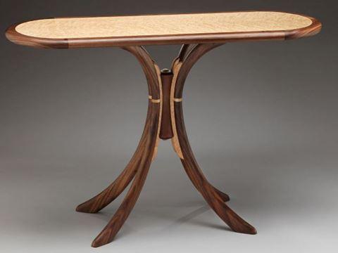 Unite IV Hall or Sofa Table