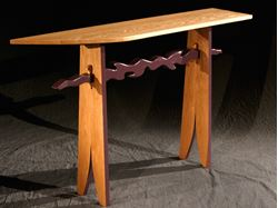 Picture of Boyd Sofa Table