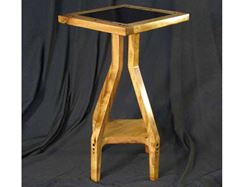 Picture of A-Frame Table