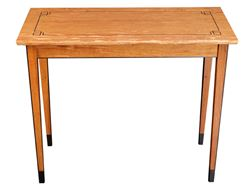 Picture of Tuxedo Hall Table
