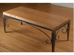 Picture of Bowling Alley Table