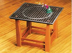 Picture of Tea House Table