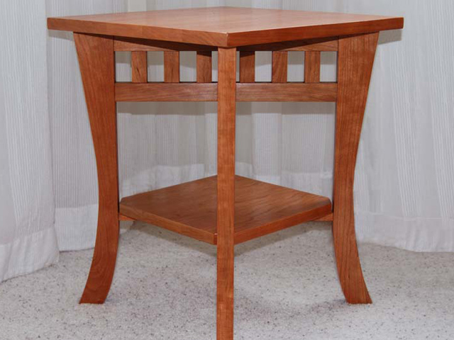 Picture of Small Craftsman Table