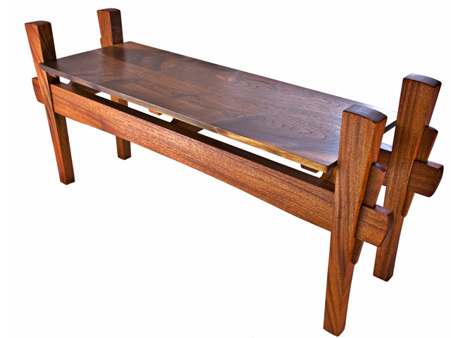 Picture of Koshou Bench