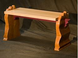 Picture of Lucy Bench
