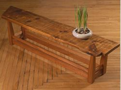 Picture of Waking Bench