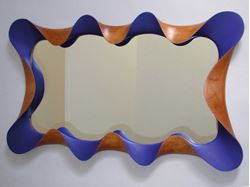 Picture of Big Taffy Mirror