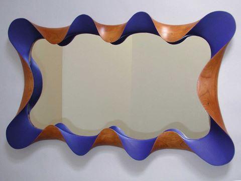 Big Taffy Mirror