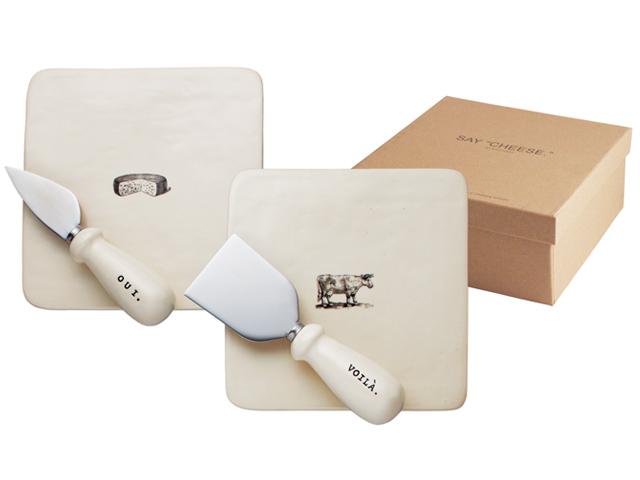 Picture of Say Cheese Set Gift Box