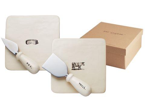 Say Cheese Set Gift Box