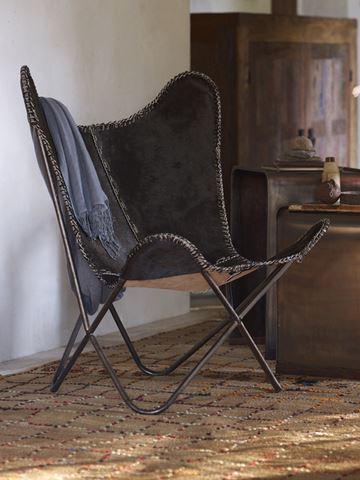 Estancia Butterfly Chair