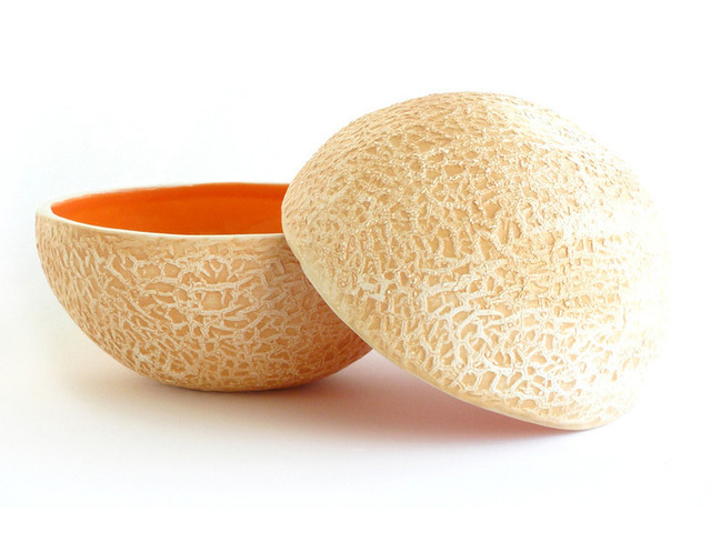 Picture of Vegetabowls Cantaloupe Bowl