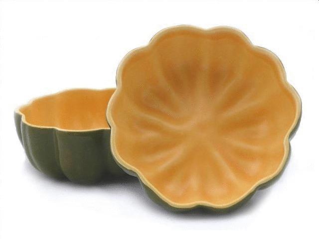 Picture of Vegetabowls Acorn Squash Bowl