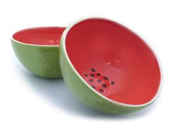 Picture of Vegetabowls Mini Watermelon Bowl