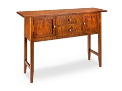 Picture of Traditional Sideboard Table