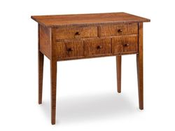 Picture of Traditional Side Table