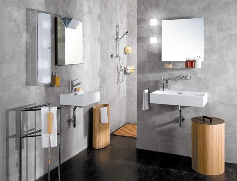 """Quarelo 19.7"""" Italian White Ceramic Sink"""