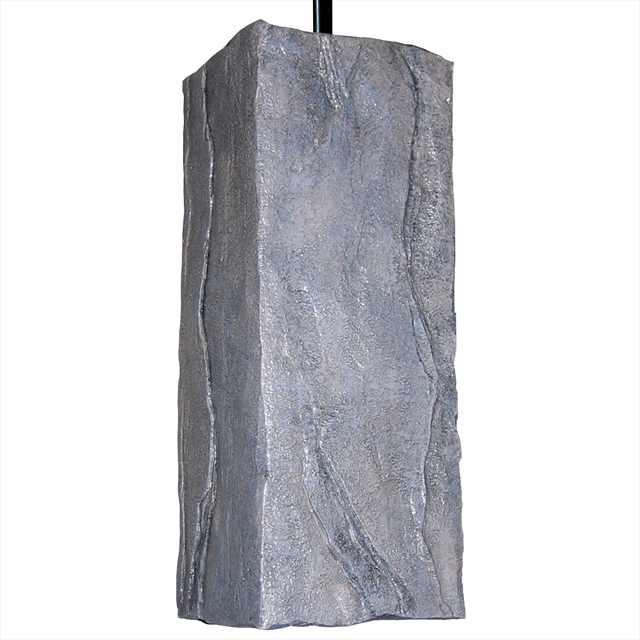 Picture of A19 Pendant Light | Stone