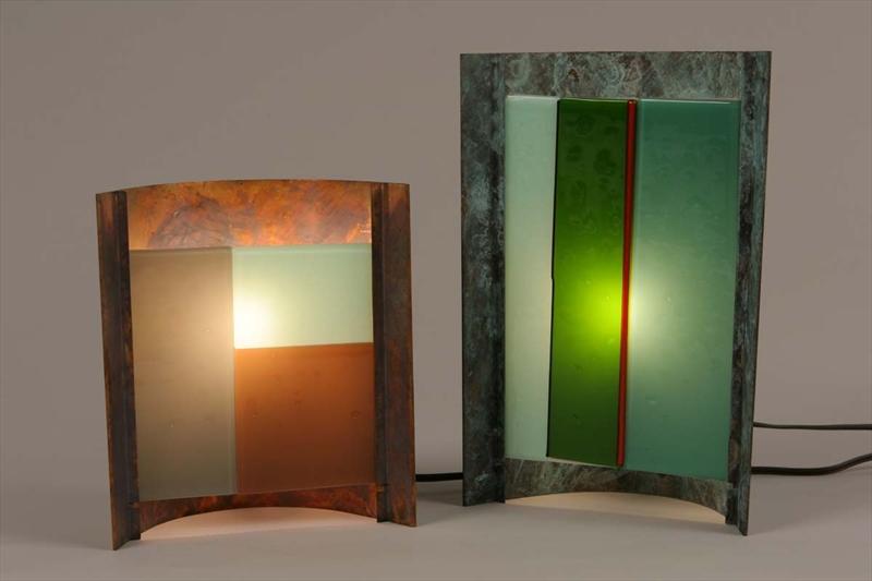 Picture of Unique Lamps | Geom 3
