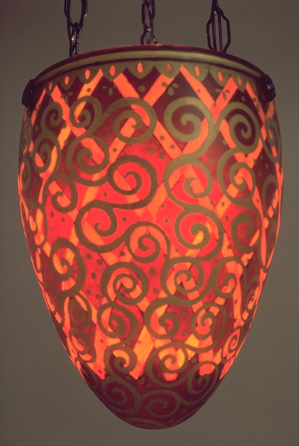 Picture of Pendant Light   In the Mood