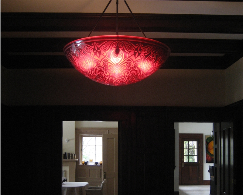 Picture of Pendant Light | Rouge