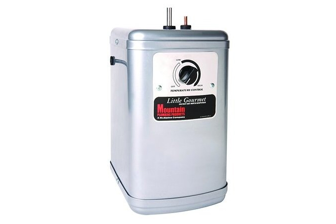Picture of Little Gourmet Modern Instant Hot Water Dispenser