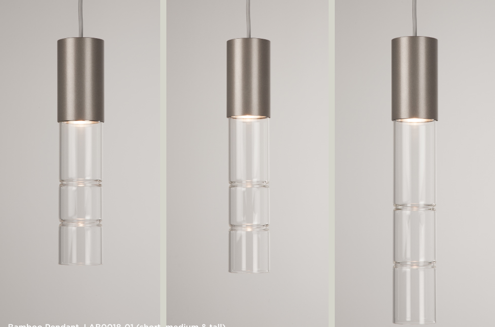 Picture of Pendant Light | Bamboo