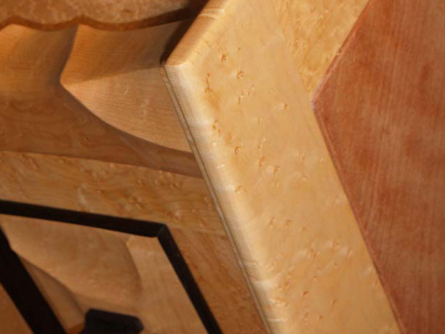 Picture of Sculpted Sideboard