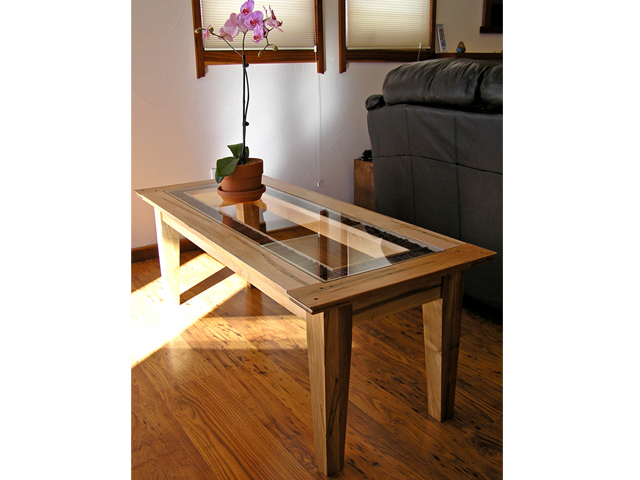 Picture of Willow Coffee Table
