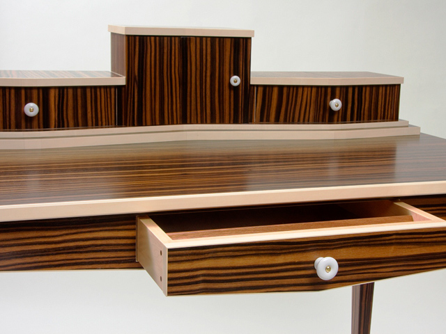 Picture of Art Deco Writing Desk