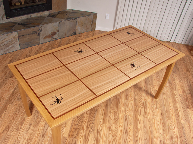 Picture of Tarantula Dining Table