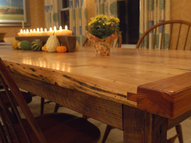 Picture of Viking Table