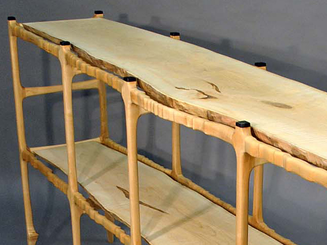 Picture of Slab Table