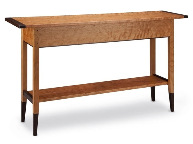 Picture of Cherry Sofa Table