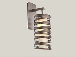 Wall Sconce | Cyclone II