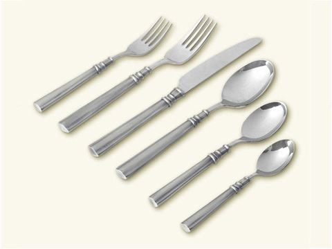 Lucia 6-Piece Place Setting