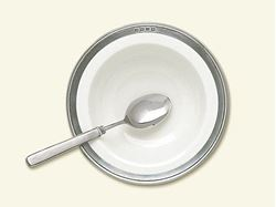 Convivio Cereal Bowl